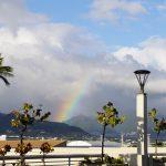 プライベート・ハワイ2016 帰国
